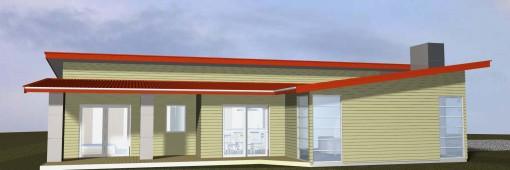Commercial Renovation Design
